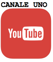 YOUTUBE CANALE UNO